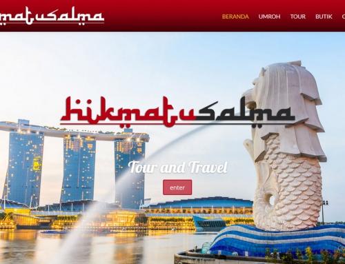 Tour & Travel Hikmatusalma