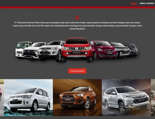Mitsubishi Bandung Jabar