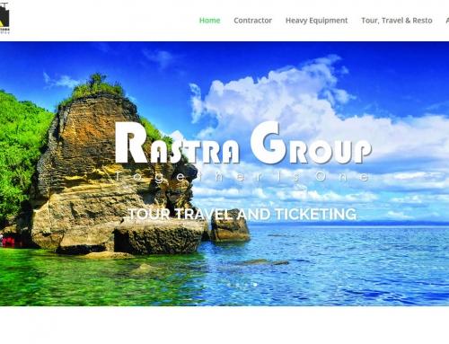 Rastra Group